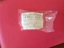 4001652 Genuine Circuit Block For Seiko Digital James Bond 0634 B- Mov't Number