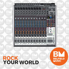 Behringer X2442USB PA Mixer 24 Channel w/ FX & USB