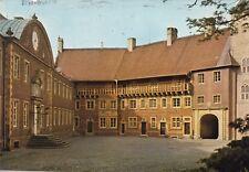 Rheda-Wiedenbrück ,  Ansichtskarte, beschriftet