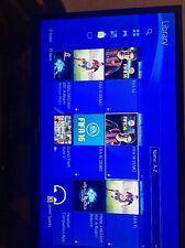 PS4 Account With GTAV Plus More Downloaded