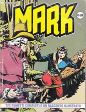 IL COMANDANTE MARK n° 14 Ed. IF
