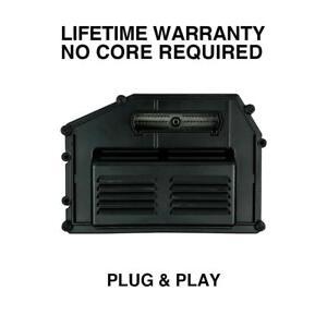 Engine Computer Programmed Plug&Play 1993 Jeep Grand Wagoneer PCM ECM ECU