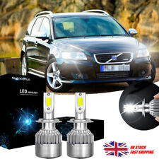 H7 H7R Xenon HID CONVERSION KIT Pair 35W Canbus Pro For Volvo V50 2004-2008