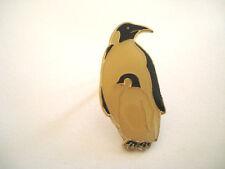 PINS MANCHO PINGOUIN OISEAU