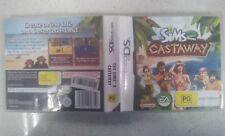 the sims 2 castaway ds