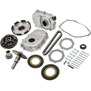 Reduction Gearbox For HONDA GX270 NEW 2:1 With Internal Clutch- 9 HP