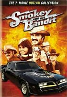 Smokey & the Bandit: 7 Movie Collection (DVD Video)