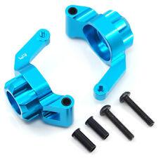 Yeah Racing rear knuckle arms - hubs for Tamiya TT 02B TT-02B Buggy TATT-005BU