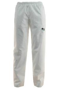 Bowls Unisex Waterproof Trousers Elasticated Lawn Bowling Pants