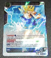 Ultimate Spirit Bomb Son Goku BT3-034 R Dragon Ball Super TCG NEAR MINT