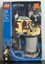 Brand New Lego Harry Potter 4753 Sirius Black's Escape NIB