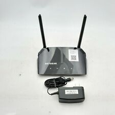 NETGEAR WiFi Router (R6080) - AC1000 Dual Band Wireless Speed (up to 1000 Mbps)