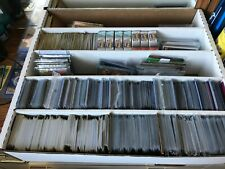 Mixed Lot of 2500 Pokemon Cards Common/Uncommon NM-HP Bulk Great For Kids