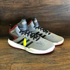 NEW Mens ADIDAS Neo Hi-Tops Basketball Shoes / Sneakers ~ Size 13 ~ 1Y4001