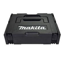 Makita Makpac Größe 1 Aufbewahrungsbox Systembox Koffer schwarz