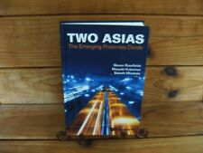 "(F75) ""TWO ASIAS: THE EMERGING POSTCRISIS DIVIDE"" BY ROSEFIELDE, KUBONIWA"