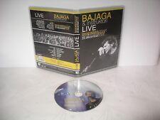 Bajaga & Instruktori LIVE DVD Beogradska Arena 2006 Momcilo Bajagic Berlin Grad