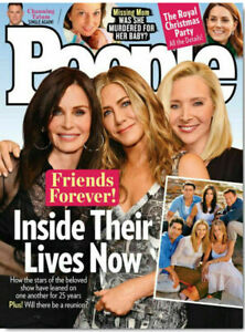 PEOPLE Magazine Six-Month Subscription-27 Issues-First Issue in 3-4 Weeks.