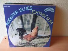 Lightin´Slim - Rooster Blues
