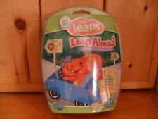 "LEAP FROG BABY LITTLE LEAPS ""Leap Ahead"" Learning Concepts NIP 2006"