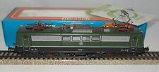 MÄRKLIN MARKLIN H0 : 3057 Locomotiva elettrica DB BR 151 ottima in or. box: 1980