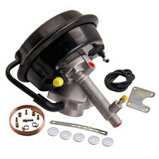 NEW VH44 Remote Mount Brake Booster & Fitting Kit para 4 wheel Drum Brake Models