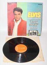Elvis Presley - Kissin' Cousins - 1977 Vinyl LP - RCA PL 42355