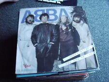 ABBA-Under Attack 7 PS-Made in France