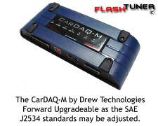 CarDAQ-M (Modular) - PassThru J2534 Vehicle Reflash Hardware