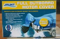 NEW OUTBOARD MOTOR COVER FULL COVER 20-30HP Boat Motor Covers