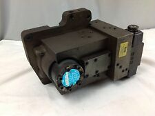 Nippon Index Motor w/ KYB Solenoids 6PD-2ALO-LO-US-30 8L009 CNC Working
