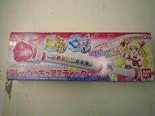 Fresh PreCure! Pretty Cure Peach Berry Pine Fresh Cure Stick Wand Bandai USED