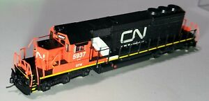 N scale Freight locomotive Digital w/sound as new