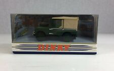 Vintage Dinky DY-9 1949 Land Rover Boxed