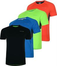 Dare 2b Volition Mens Gents T Shirt Jersey Tee Top Bike Bicycle Cycling Black XL