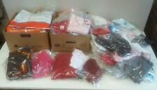 Job Lot of Clothing 29Kg  - Sorted & Checked - Girls, Boys, Teens & Babies