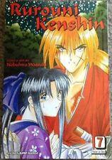Rurouni Kenshin VizBig Vol. 1, 2 ,3, 4,5,6,7,8 ,9, (Manga) New
