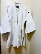 judo Shiai gi mizuno