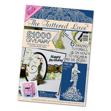The Tattered Lace Magazine Issue 26