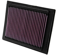 K&N AIR FILTER FOR FORD FUSION 1.25 1.4 1.6 08/02-11 33-2853