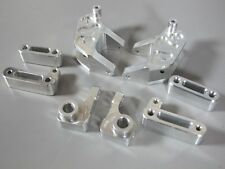 Tamiya 1/10 Monster Beetle Subaru Brat Aluminum Upright +Front Knuckle & Arm set