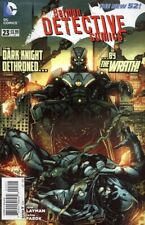 DETECTIVE COMICS ISSUE 23 - FIRST 1st PRINT - DC COMICS NEW 52 BATMAN