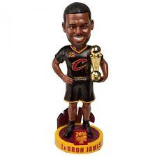 LeBron James Cleveland Cavaliers 2016 NBA Championship MVP Edition Bobblehead