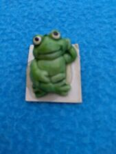 Grenouille miniature -