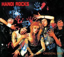 Hanoi Rocks : Oriental Beat CD (2016) ***NEW***