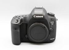 Canon EOS 5D Mark III 22.3MP Digital SLR Camera - W/50 mm Lens