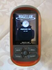 Magellan eXplorist 310 WORLD ED. Color Handheld GPS in BOX! READ DESCRIPTION!!!