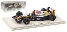 1994 Lotus 109, No.12, 1994 Johnny Herbert Model Car in 1:43 Scale by Spark