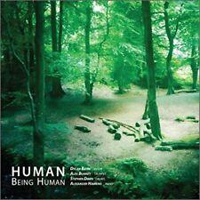 Human - Being Human [CD]