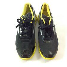 Reebok RunTone Action Men Walking Toning Athletic Shoes Size 14 FLU 510 Black
